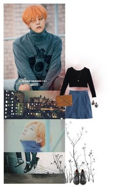 """""""Let's not fall in love"""" by tanyahantak ❤ liked on Polyvore"""