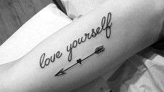 Stimulating Written Tattoos For Women (5)