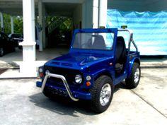 Suzuki LJ 80 #7 Suzuki Sj 410, Jimny 4x4, Jimny Sierra, Suzuki Cars, Suzuki Jimny, Nissan Patrol, Amazing Cars, Sport Cars, Custom Cars