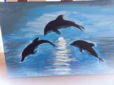 I painted it myself