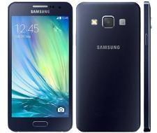 "New Original Unlocked Samsung Galaxy A5 A500FU 16GB 5.0"" 13MP Smartphone Black"