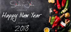 2018 – Happy New Year!!! –