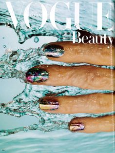 Vogue Beauty Japan