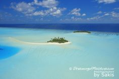 Fun Fact You Might Not Know about Maldives - smallest islands in the World