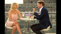 Cameron Diaz stars as Carly Whitten and Nikolaj Coster-Waldau stars as Mark King in Century Fox's The Other Woman Photo credit by Barry Wetcher.