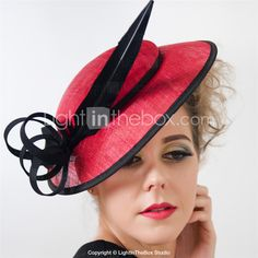 I like this. Do you think I should buy it  Sinamay Hats d97998eb149