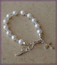 Grace - Sterling Silver Bracelet
