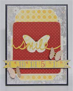 Core'dinations Cardstock and @sunčica Sikirić Paper  cards featuring @David Nilsson Nilsson Tutera  cardbases. #Authentiquepaper and #coredinations from Jennifer Edwardson