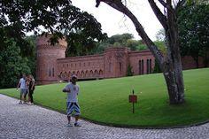 PUMPX TRIP: 7° dia - 01-02-08 - Sexta - Recife - Instituto Ricardo Brennand