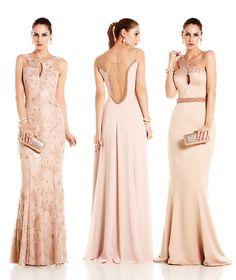 Oi meninas! Selecionei 09 vestidos da Push Pull para madrinhas e formandas que querem divar nas festas deste final de ano. Os vestidos são d...