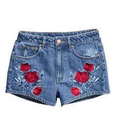 Ladies | Shorts | H&M NZ