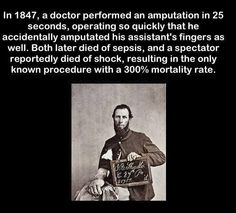 300% mortality rate.