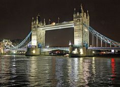 #towerbridge