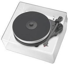 Pro-Ject Cover It RPM 1/5 Turntable Lid
