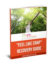 About me | Keri Brooks Health