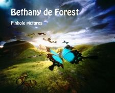 Bethany de Forest