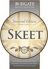 Rudgate Brewery - Skeet - 4.3%