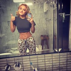 Chachi Gonzales Hot