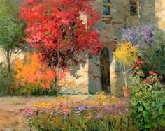 KENT R. WALLIS - Artist, Galleries in Carmel California- Jones ...