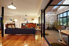 Warehouse Conversion in Melbourne (3)