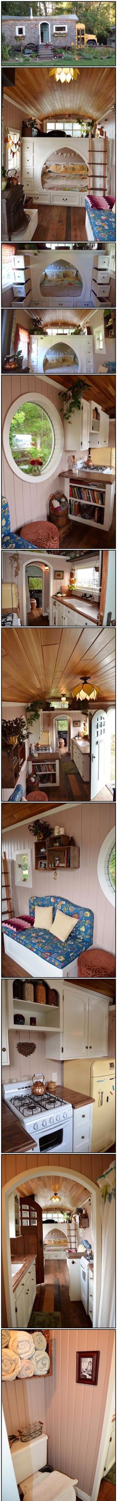 Yes yes yes!!! Tiny house love! <3