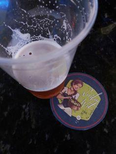 Cerveja Sambaqui - Floripa