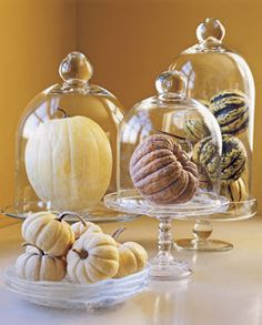 table decor for thanksgiving