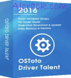 Driver Talent Pro 6.5.52.156 Crack can mechanically download and introduce the most recent updates for the greater part of the drivers for the