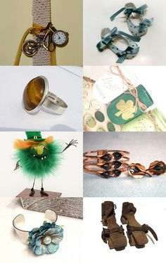 BEAUTIFUL GIFTS. by Elena L. on Etsy--Pinned with TreasuryPin.com