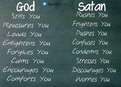 god stills you reassures you - Google Search