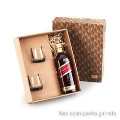 garrafa para whisky brinde - Google Search