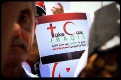 """* Em meio à perseguição massiva contra os cristãos, os bispos do Iraque se perguntam: """"Por que o mundo se cala?"""" - Blog Carmadélio"""