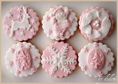 CHRİSTMAS COOKİE 2 by DİDEMCAFE, via Flickr