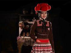 Folklore Fashion | Blutsgeschwister - Schwarzwald, ich komme!