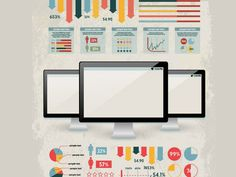 Ultimate Infographic Resource Kits For Designers