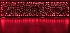 The luxury of intimacy - Love Lamp luxury lighting Luxury Lighting, Lotus, Sculptures, Wall Art, Interior Design, Red, Handmade, Inspiration, Nest Design