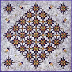 Mexican Star Dance – Quilting Books Patterns and Notions