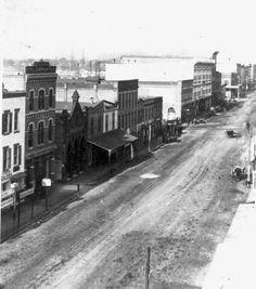 Jacksonville, Florida 1882