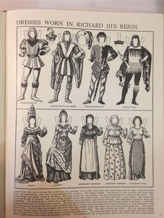 1480s Richard III