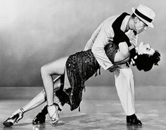 Fred Astaire - Cyd Charisse - The Band Wagon (One of the top dance movies of all time) Shall We Dance, Lets Dance, Rita Hayworth, Tap Dance, Dance Art, Fred Astaire Dance Studio, History Of Dance, Cyd Charisse, Hunting Girls