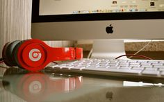 Beats by Dre Wallpaper for PC | Full HD Pictures