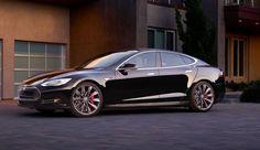 Tesla Model 3: Einsteiger-Elektroauto kommt im März 2016