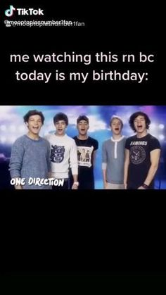 One Direction Birthday, Four One Direction, One Direction Quotes, One Direction Videos, One Direction Pictures, Harry Styles Birthday, One Direction Fandom, One Direction Imagines, Anniversaire One Direction