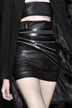 black clothes ☁similar here