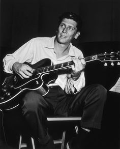 Tal Farlow Jazz legend of the 50's