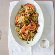 Best Bavette Or Linguini Recipe on Pinterest