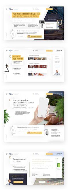 Great Website Design, Website Design Inspiration, Template Web, Wordpress Website Design, Web Design Tutorials, Web Layout, Presentation Design, Business Design, Design Web