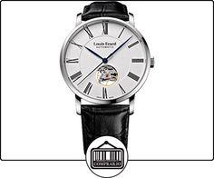 Louis Erard reloj hombre Excellence Automatik 62233AA10-BDC29 de  ✿ Relojes para hombre - (Lujo) ✿
