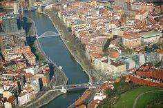 Terminal de Cruceros del Puerto de Bilbao (Muelle de Getxo) - Page 22 - SkyscraperCity