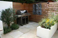 aménagement extérieur terrasse idées